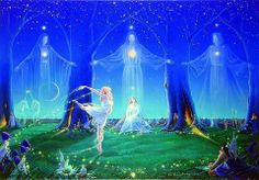 Helpers of the Light - They are among us, always and everywhere <3