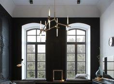 Un apartamento de 24 m2 súper elegante - Deco Ar
