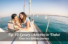Find Top 10 Luxury Activities In Dubai - Once in a lifetime Journey and Enjoy the incredible luxurious and most expensive things in Dubai. http://goo.gl/Hv0hAo 