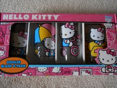 Hello Kitty Glasses | the Hello Kitty Collectionary