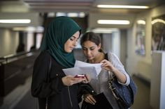 UK Academia finally successful in raising British education standards.