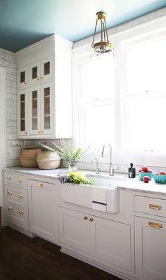 Cool Kitchen Cabinet Door Styles Concept