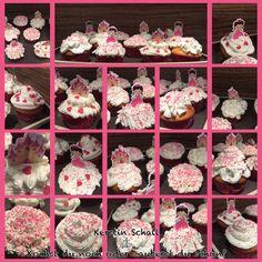 Kindergeburtstagsmuffins von Cookidoo  Einfach zu machen mit den Backartikeln von Pampered Chef #muffin #cupcake www.schall.shop-pamperedchef.de