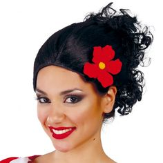 Perruque Olive Popeye #perruquesdéguisements #accessoiresdéguisements #accessoiresphotocall