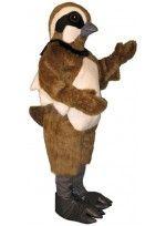 Mascot costume #459-Z Quail
