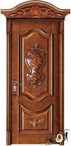 Wooden Gates, Wooden Doors, Wooden Door Design, Luxury Office, Mantle Clock, Main Door, Khalid, Barbie Furniture, Entrance Doors