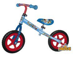 "Toyplanet - juguetes online - Patrulla Canina Bicicleta 10"""