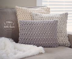 Crochet pattern pillow pattern crochet pillow crochet throw pillow cover customizable to any square or rectangle pillow aspen pillow die ultimative oma quadrat diagrammsammlung crochetgrannysquare diagrammsammlung die oma Crochet Pillow Pattern, Crochet Motifs, Crochet Cushions, Crochet Patterns, Mandala Crochet, Crochet Ideas, Decorative Pillow Covers, Throw Pillow Covers, Throw Pillows