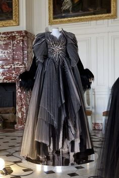 Amazing garments