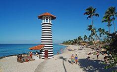 Iberostar Hacienda Dominicus, Bayahibe, La Romana, Dominican Republic, beach