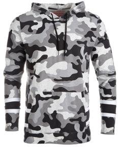 Independent Brand 2018 Hoodie Fake Two Pieces Of Camouflage Hoodies Men Fashion Tracksuit Male Sweatshirt Hoody Mens Purpose Tour Volume Large Hoodies & Sweatshirts