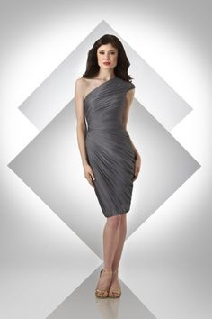 Bari Jay Bridesmaid Dress 301. Visit PerfectBridal.com for more info $158.00
