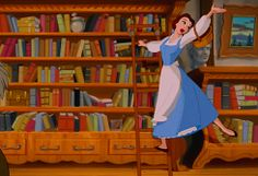 Every time I go to a bookstore I have to resist the urge to do this.