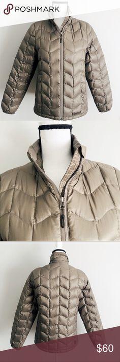 6944969a1f97 Marmot 800 Fill Goose Down Jacket Size Medium Marmot 800 Fill Goose Down  Jacket Size Medium
