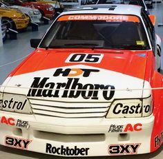 Man Shed, Aussie Muscle Cars, V8 Supercars, Holden Commodore, Australian Cars, Sports Sedan, Custom Vans, Hot Cars, Paint Ideas