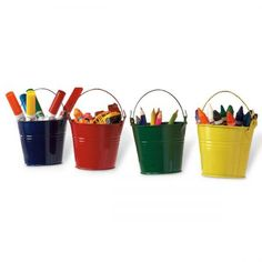 COLORFUL Art Supply Mini Pails On Sale Now 67% Off! ~> https://bellaatto.us/2tHrbUh?utm_content=buffere0f3f&utm_medium=social&utm_source=pinterest.com&utm_campaign=buffer  See ALL Sweet Deals Curated by Bella Atto ~> https://bellaatto.us/dealsandfinds?utm_content=buffer500b1&utm_medium=social&utm_source=pinterest.com&utm_campaign=buffer  #LaVaesFaves #ToGiveIsBeautiful #Ad by #BellaAtto
