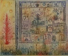 . Kiesel, Fairy Land, Vintage World Maps, Art, Art Background, Kunst, Performing Arts, Art Education Resources, Artworks
