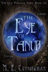 The Eye Of Tanub by M.E. Cunningham ebook deal