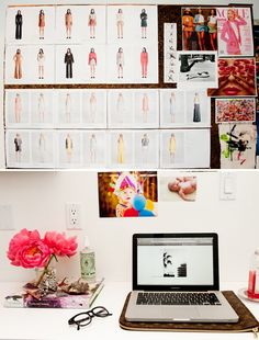 Fashion Office with the Coveteur: Jenni Kayne - Celebrity Style and Fashion from WhoWhatWear