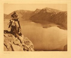 日本人と同じ祖先を持つ「100年前のインディアンの姿」を撮影した、独学の写真家 エドワード・S・カーティス:DDN JAPAN