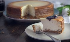 Low Carb Cheesecake Keto Recipe