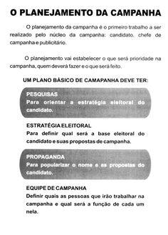 Marketing Politico-Manual Básico do Vereador - Manual de estratégia de campanha...