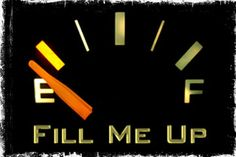 Fill Me Up