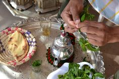 Tea Time - A Moroccan Tradition Worth Adopting | ParTASTE