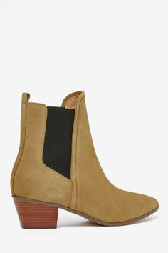 Report Iggby Suede Chelsea Boot - Shoes | Ankle