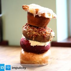 Photo taken by @holtmansdonuts on Instagram, pinned via the InstaPin iOS App! (07/21/2014)