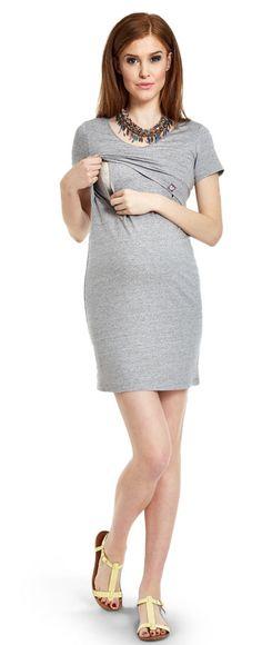Happy mum - Maternity wear & fashion, dresses, Bamboo simple dress SALE!.