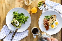 Looking for the best brunch in Austin? Here are our favorite spots.