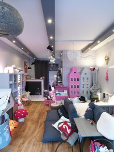Les Enfants Terribles, Neuilly-Sur-Seine | MilK - Le magazine de mode enfant
