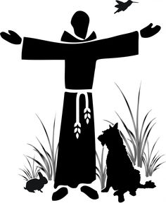 Who Was Saint Francis of Assisi? | Saint Francis-in-the-Fields ...