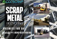 Copper is one of the most precious metal to recycle. Sell your Scrap Copper and get Top Dollars. #SellScrapCopperinNYC #ScrapCopperRecycling
