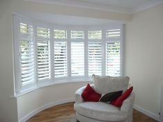 The Ultimate Guide To Blinds For Bay Windows Roman