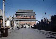 Beijing 1947, in color - Imgur