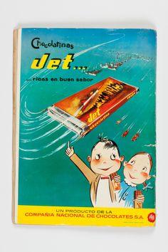 Álbum Jet