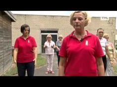 Bree: Tai Chi programma van het ziekenhuis Maas en Kempen