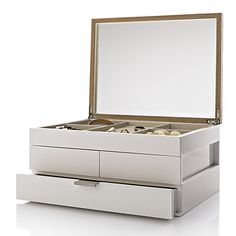 SelmaJewelryBoxAP13  Crate & barrel jewelry box