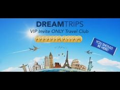 You Should Be Here: World Ventures and Dream Trips - Reasons Why You Should Be Here - YouTube