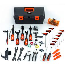 Super B Tools - 35pcs bicycle tool set Professional bicycle tool sets