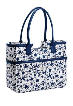 Code Happy Care-isma Carry All tote bag | Scrubs and Beyond
