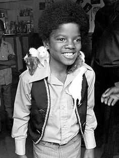 jackson 5 michael jackson - 'Ben, the two of us need look no more....we both found what we were looking for..