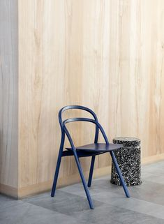 Udon Chair by Hem at Stockholm Furniture Fair 2017   Yellowtrace
