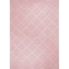 Home Dynamix Kidz Image KI024-208 Polypropylene 4-Feet 11-Inch by 6-Feet 10-Inch Area Rug, Pink by Home Dynamix, http://www.amazon.com/dp/B002IY7GKI/ref=cm_sw_r_pi_dp_J2Fzrb0E8YRNY