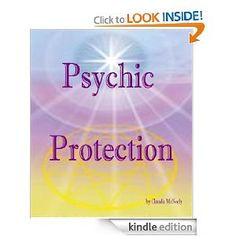 Psychic Protection. Psychic Protection is the most ignored subject in the Psychic Community. What little is taught is ineffective against a true psychic attack. Learn how to protect yourself in any situation, from pushy salesmen to psychic vampires to voodoo curses and more. Learn to clear energy, break spells, use crystals and herbs and much more.