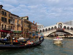 Luxury Venice Boat Tour on the Grand Canal | Walks of Italy