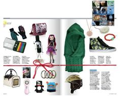 Happy to have our Hood feature in la Vanguardia Magazine from Spain! Thanks http://www.elnaturalista.com/es/accesorios/na09-hood-rioja.html