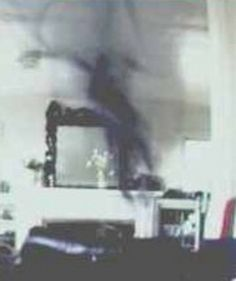 There are reports of ghosts, and then something more sinister: shadow people. Here are scary photos sworn authentic. Scary Photos, Ghost Photos, Creepy Pictures, Real Ghost Pictures, Ghost Hauntings, Paranormal Photos, Shadow People, Real Ghosts, Bizarre